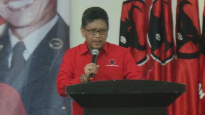 Soal Blok Gas Masela, PDI Perjuangan Puji Keputusan Jokowi