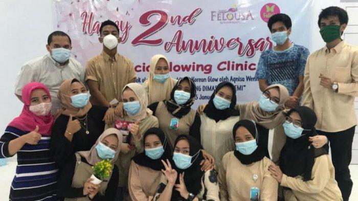 Selama Januari Felicia Glowing Clinic Ada Diskon Sampai 20 Persen