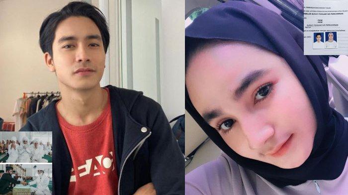 KISAH Cinta Artis yang Menikahinya Fans: Selam 5 Tahun DM Intagram Tak Dibalas
