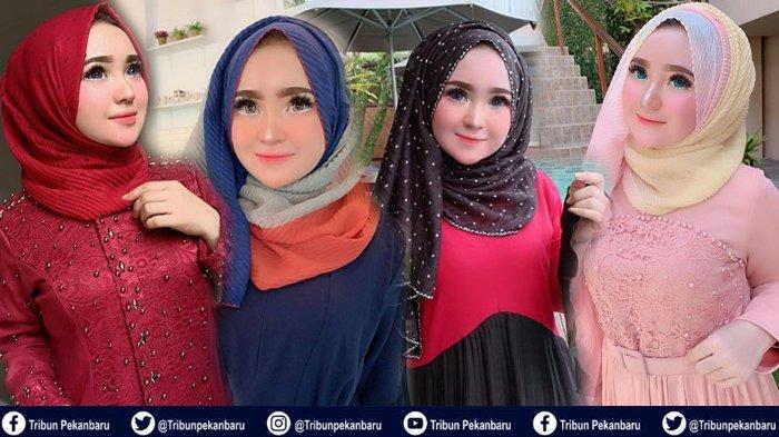 SELEBGRAM Cantik Asal ACEH Ini Mau Dipoligami, Tapi Ada Jikanya, Poligami Segera Legal di Aceh