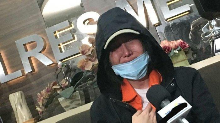 Lucinta Luna Nangis Ingin Tebus Dosa ke Kedua Orangtuanya: 'Supaya di Akhirat Dia Tidak Menyesal'