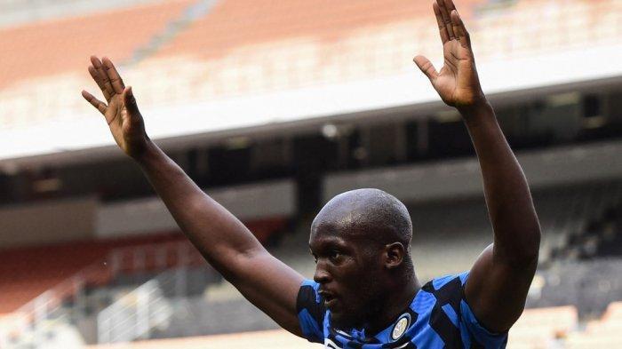 Liga Italia: Inter Milan Pilih €120 Juta dari Chelsea Dibanding Mempertahankan Romelu Lukaku