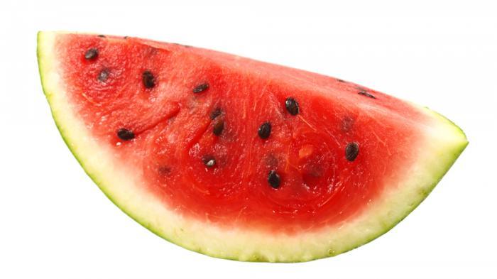 Jangan Simpan Buah Semangka di Dalam Kulkas, Begini Penjelasannya