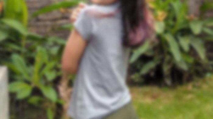 Kejam! Gadis 13 Tahun di Riau Dikubur Hidup-hidup Oleh Tante dan Pamannya, Alat Vital Ditusuk Bara