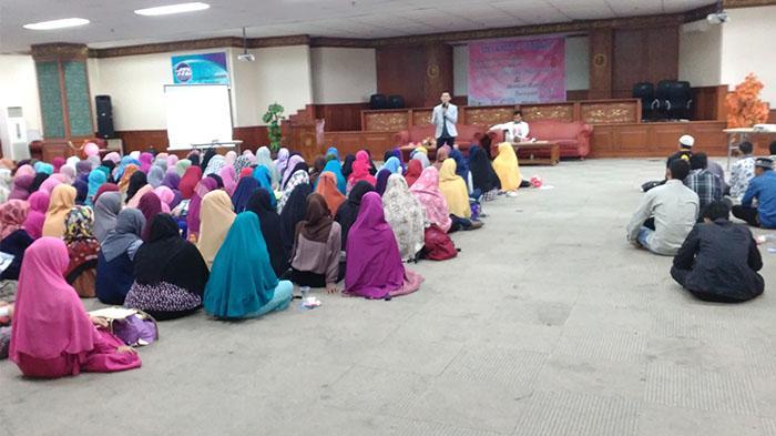 Fajr Management Bakal Selenggarakan TalkShow Pranikah di Masjid Raya Annur
