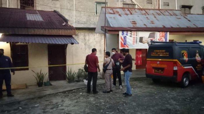 Sempat Dikira Bangkai Tikus, Ternyata Aroma Berasal dari Mayat Wanita dalam Kamar Kos di Pekanbaru