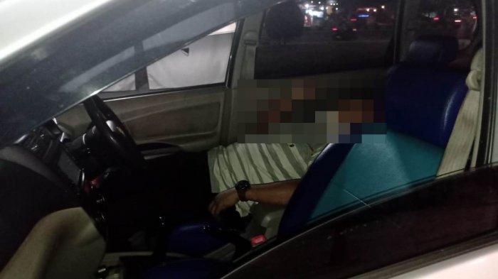 Sempat Dikira Tidur, Pria Ini Ditemukan Meninggal Dunia dalam Mobil di Parkiran Hotel Pekanbaru