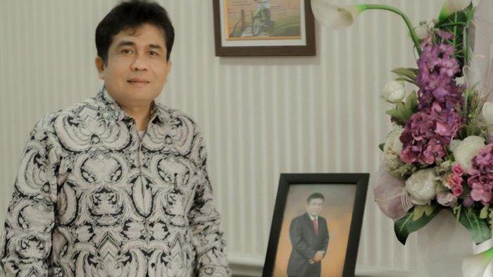 PTPN V Buka Akses Jalan Penghubung 11 Desa di Indragiri Hulu