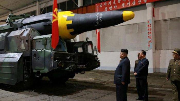Hari Internasional Anti Uji Coba Senjata Nuklir 29 Agustus, 5 Peristiwa Nyaris Memicu Perang Nuklir