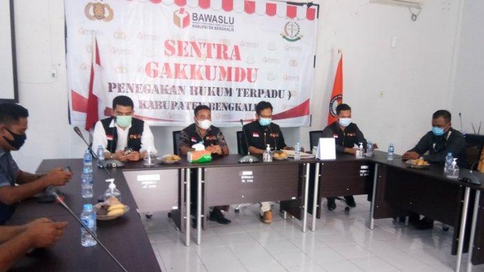 Sentra Gakkumdu Tingkatkan Status Dugaan Pelanggaran Menghalang-halangi Kampanye di Pinggir