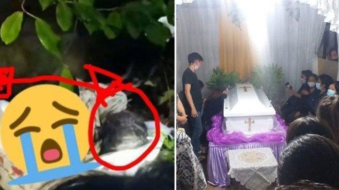 Gadis 13 Tahun Ditemukan Tewas Dalam Kondisi Jasad Dalam Karung, Diduga Korban Pembunuhan