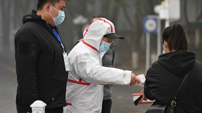Giliran Malaysia Dihantam Gelombang IV Covid 19, 30 Ribu Kasus, Ratusan Pasien ICU Menumpuk