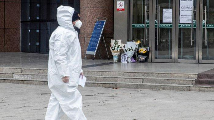 Kim Jong Un Eksekusi Mati Pejabat yang Langgar Masa Karantina Virus Corona