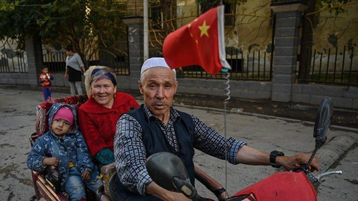 China Dituduh Telah Lakukan Genosida Minoritas Etnis Uyghur