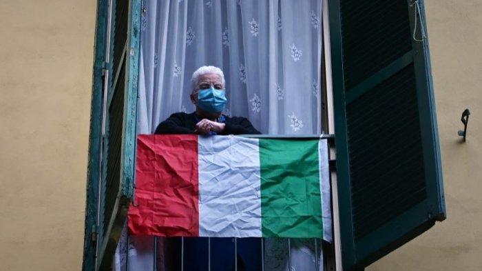 Italia Membaik, Dokter Ini Sebut Covid-19 Melemah & Kehilangan Potensinya