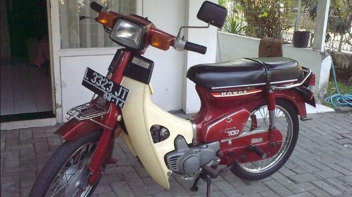 MASIH Simpan Sepeda Motor Tua Jenis Bebek ini? Selamat! Anda Telah Memiliki Harta Karun