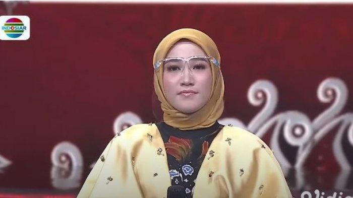 Hasil LIDA Tadi Malam, Septi Jambi Tersenggol, Alisyah Sumsel Polling Tertinggi Top 70 Grup 4 Merah
