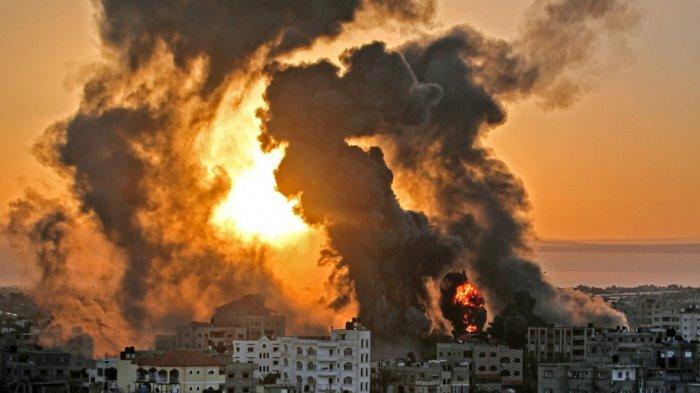 HEBOH, Ternyata Kehancuran Negara Israel Sudah Diprediksi, Begini Kata Albert Einstein