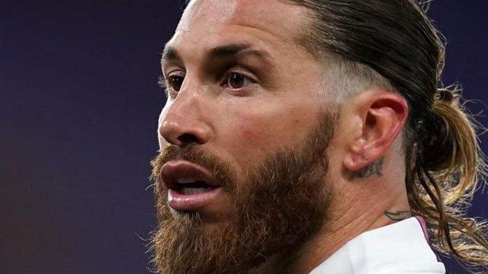 Sergio Ramos Tinggalkan Real Madrid, Florentino Perez akan Gelar Perpisahan