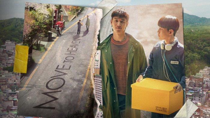 Download Drama Korea Move to Heaven Full Episode 1-10, Hati-hati Drakor Mengandung Bawang