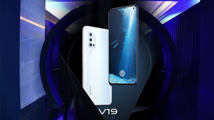 Daftar Harga HP Vivo Akhir Bulan Maret 2020, Hp Vivo Harga 1 Jutaan & Hp 2 Jutaan