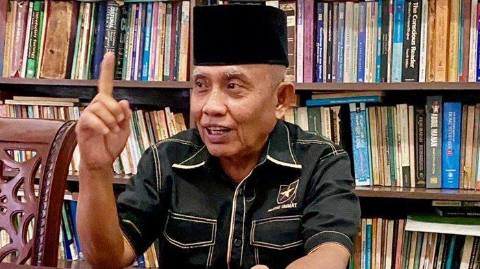 Sesumbar Rebut Suara PAN Riau dalam Pemilu 2024, Ini Kata Ketua DPW Partai Ummat Riau