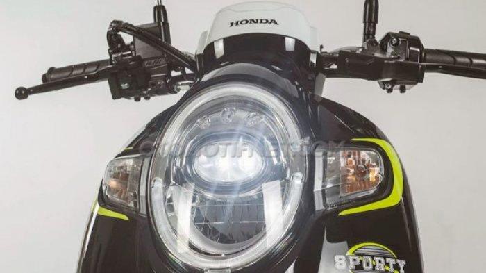 Harga Motor Honda di Akhir Bulan MEI 2020: Cek Harga Motor Matic Honda, Motor Bebek, Motor Sport