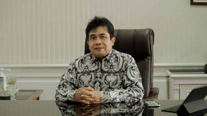 BNN Riau Apresiasi Dukungan PTPN V Berantas Narkoba