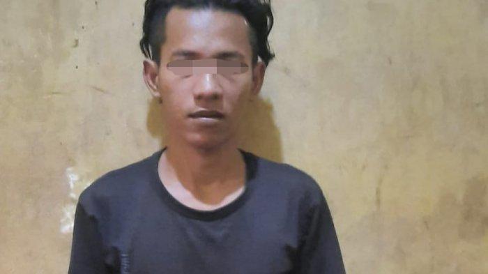 Jari Nakal Gerilya Saat Tidur,Bocah Laki-laki di Riau Takut,'Jangan Bang',Ibu Berang Ngadu kePolisi