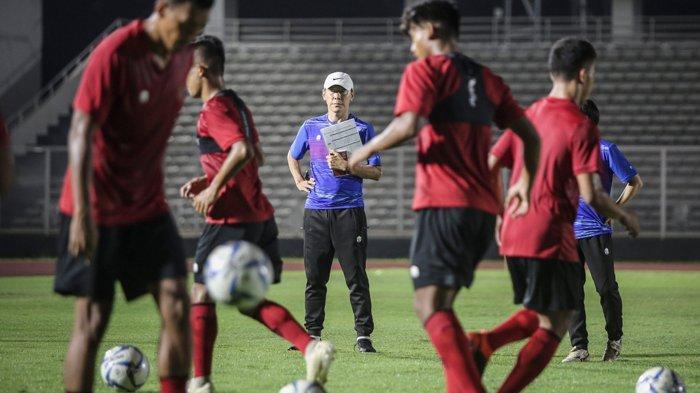 Inilah Sosok yang Disoroti setelah Timnas U19 Indonesia Menggilas Makedonia Utara, Luar Biasa!