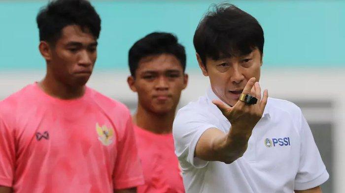 Gawat, Jelang Lawan Thailand, Vietnam dan UEA, Pemain Timnas Indonesia Malah Kurang Gizi