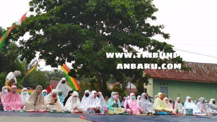 Catat, Hanya 20 Kelurahan di Pekanbaru Ini yang Bisa Gelar Salat Idul Adha 1442 H
