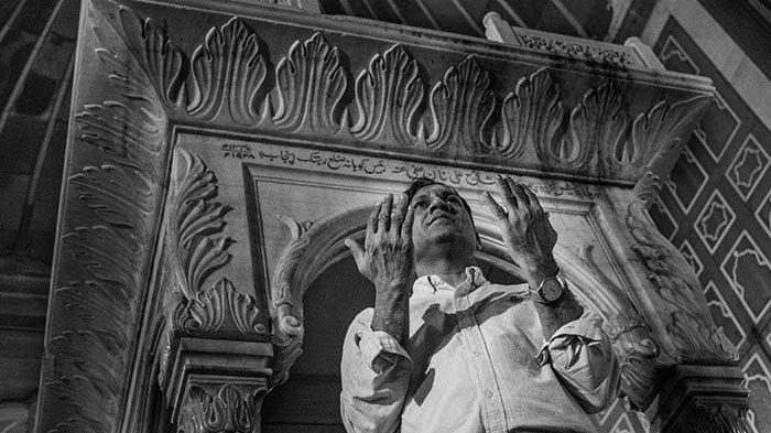 Awali dengan Berdoa, SIMAK Bacaan Doa Pagi Hari agar Dimudahkan Rezeki