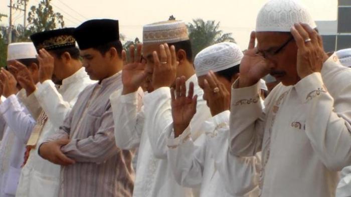 Usai Shalat istisqa, MUI: Bakar Lahan Haram