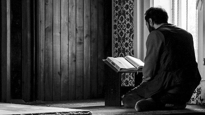 Sholawat Nabi Muhammad SAW Penyejuk Jiwa, Memberikan Ketenangan Dikala Gelisah dalam Kehidupan