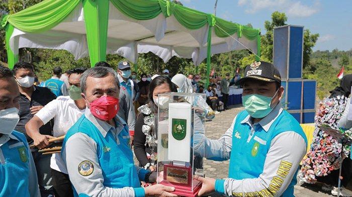 Siak Sabet Peringkat Pertama, Ini 3 Kota di Riau Digelari Kota Terbersih, di Mana Saja?