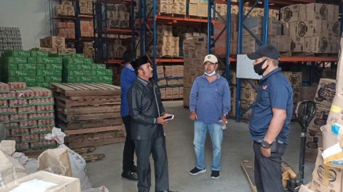 Siap-siap, Komisi II DPRD Pekanbaru Segera Panggil Pemilik Gudang Tak Ada Izin dan Tak Bayar Pajak