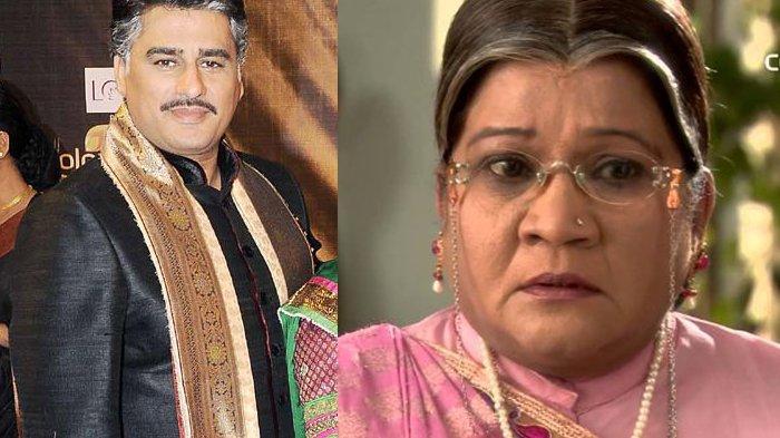Siapa Jogi Takur dan Nenek Tapasya? Inilah Sosok Biodata Tuan Takur dan Nenek Tapasya di Uttaran
