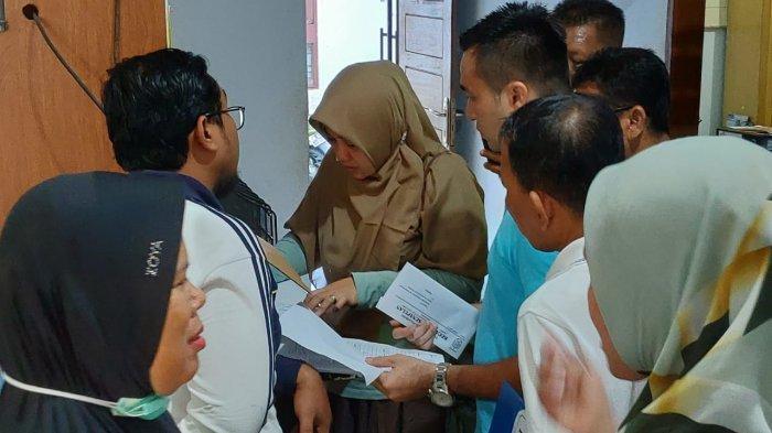 Beberapa Oknum ASN Pekanbaru Bolos di Hari Kerja. Sanksi Potong Tunjangan Menanti