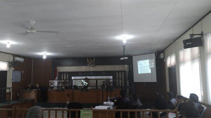 Pengadilan Tipikor Terima Memori Banding Dugaan Gratifikasi Pengusaha PKS kepada Amril Mukminin