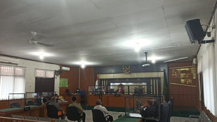 Sidang Tipikor BUMD Tuah Sekata Pelalawan, 3 Dewan Pengawas Jadi Saksi, Ada Sekda dan Asisten II