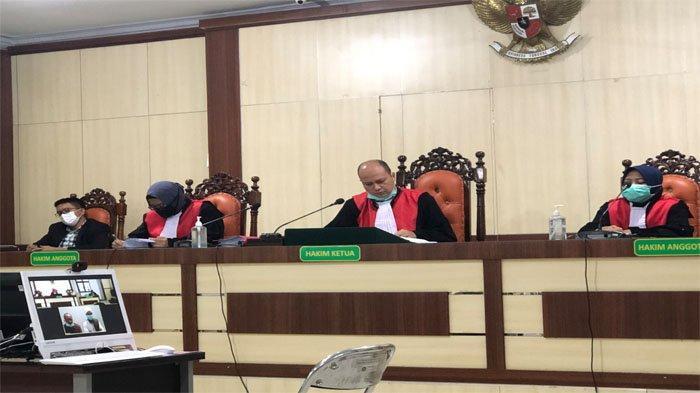 Terbukti Lakukan Pemalsuan, Hakim Vonis Ketua KUD Sialang Makmur 1 Tahun Penjara