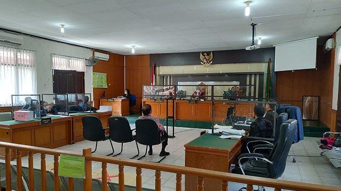 Update Sidang Perkara Korupsi Bappeda Siak, Saksi Akui Biaya Dinas Dipotong 10 Persen, Oleh Siapa?
