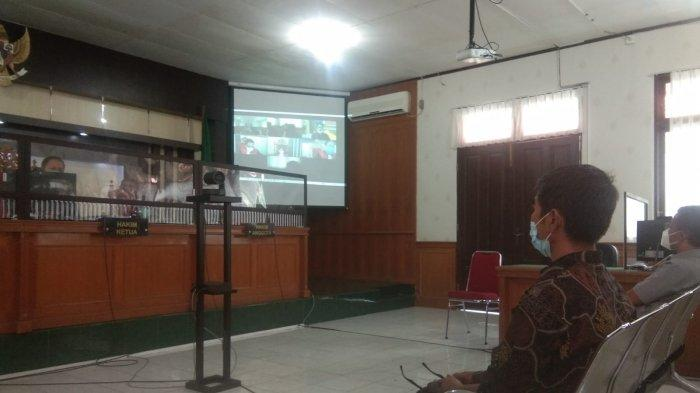 5 Saksi dari Toko Kelistrikan dan Jaringan Dihadirkan di Sidang Tipikor BUMD Tuah Sekata Pelalawan