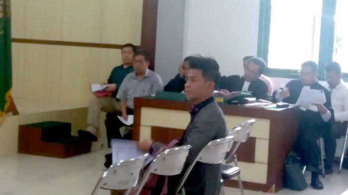 Update, Kejari Siak Periksa Mantan dan Pejabat di Siak Terkait Kerugian Negara Akibat Izin PT DSI