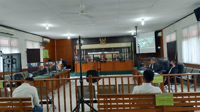 Mantan Wali Kota Dumai Zul AS Diduga Terima Gratifikasi Rp700 Juta Dari Perusahaan Subkon PGN