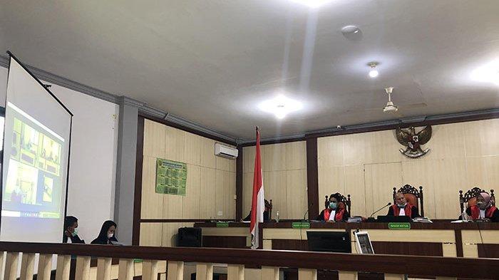 Ini Tuntutan Jaksa PN Siak pada Ketua KUD Sialang Makmur Pelalawan, Berapa Tahun Penjara?
