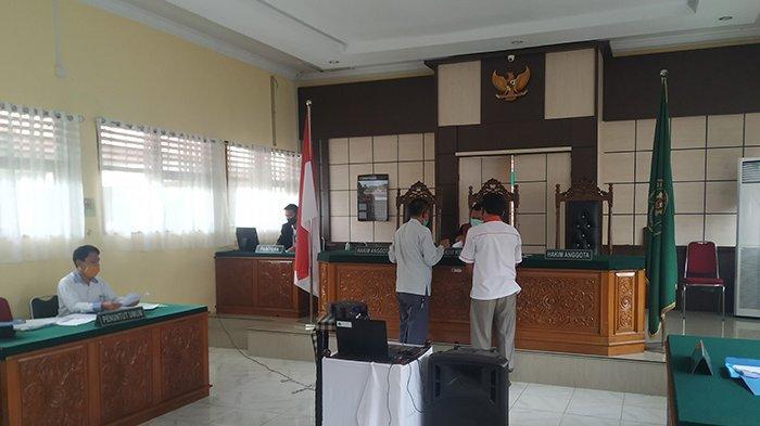 Gembong Narkoba Mak Gadi Cabut Permohonan Praperadilan di PN Rengat Riau, Apa Kata Polisi?