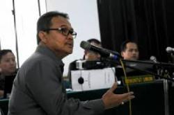 Dua Istri RZ Nangis Suaminya Dihukum 14 Tahun Penjara