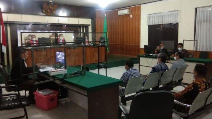 7 Pejabat dan Bekas Petinggi BUMD Tuah Sekata Pelalawan Bersaksi pada Kasus Tipikor Rp 3.8 M